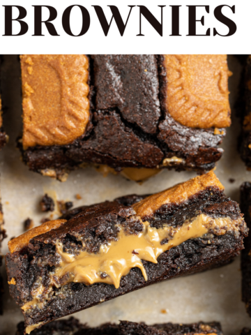 WEB STORY COVER BISCOFF BROWNIES